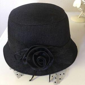 Accessories - Black hat 🎩